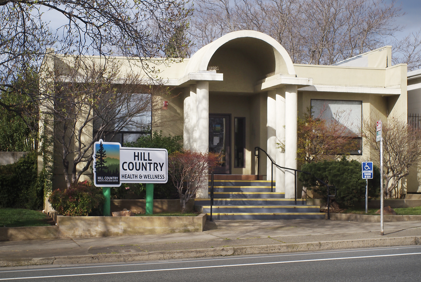 Hill Country Community Clinic CARE Center