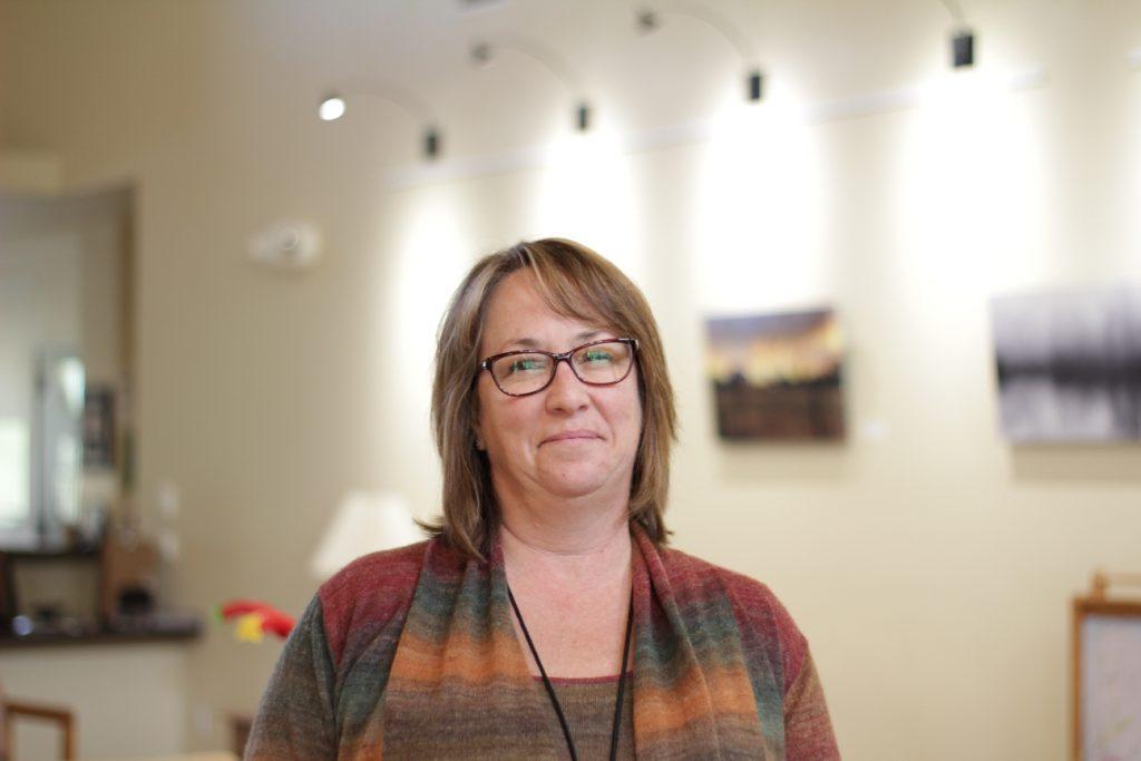 Christine Mayerchak