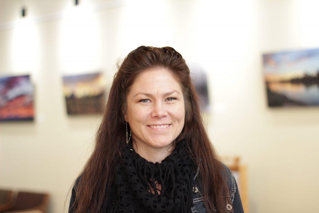 Kim Rumford