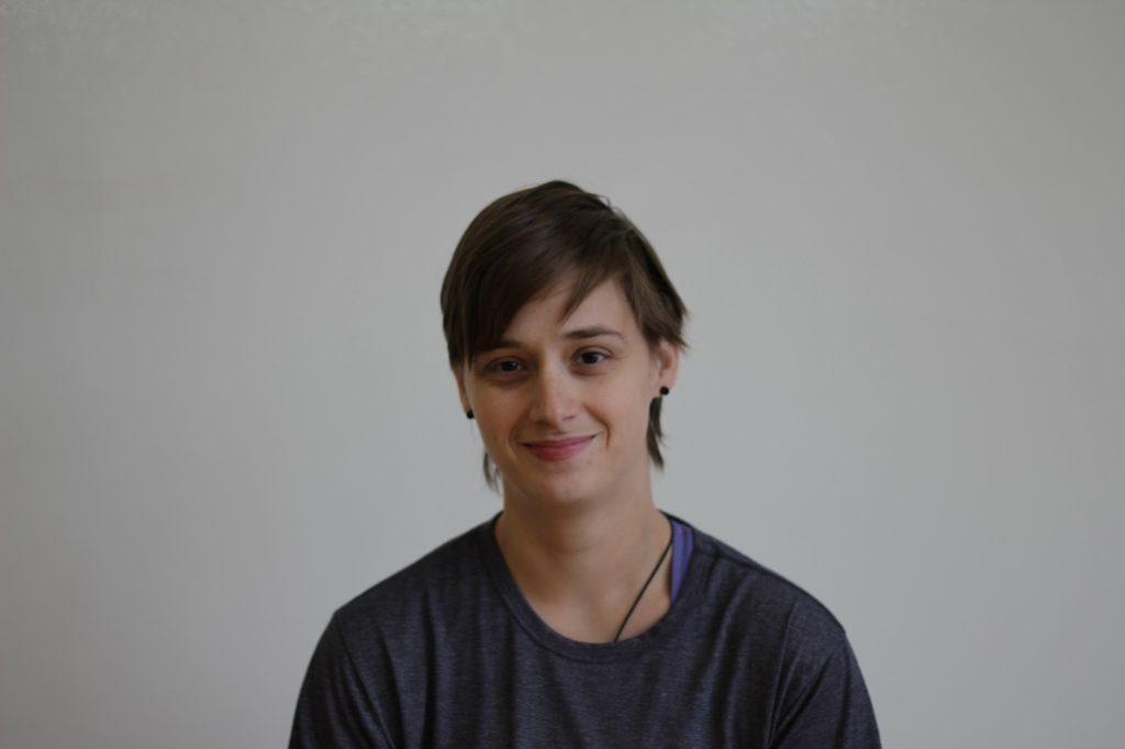 Alyssa Crowder
