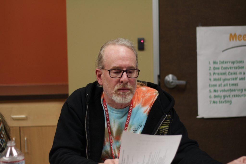 Doug Wakefield
