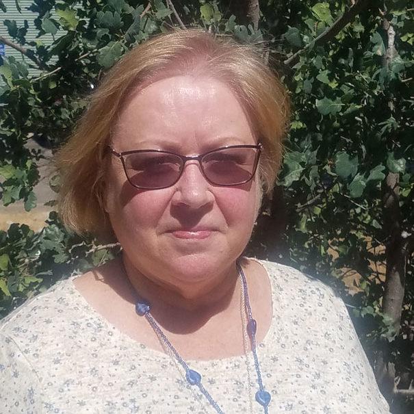Judy Rawlins
