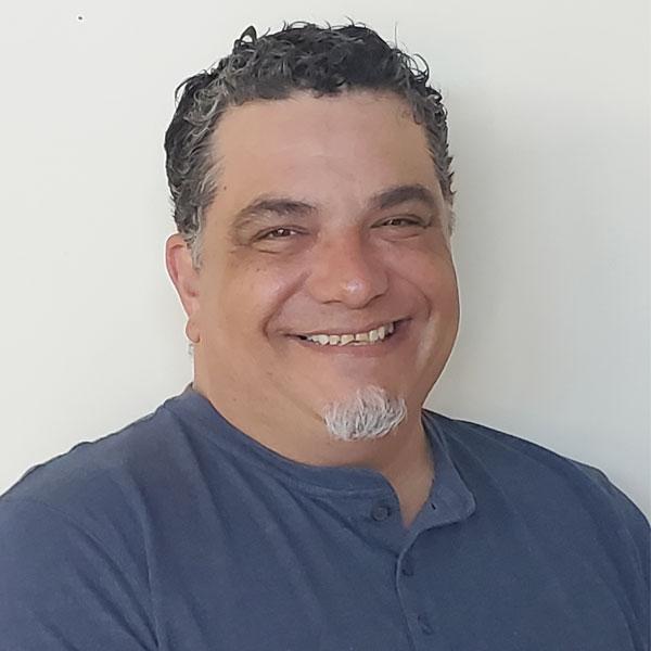 Joe Padilla