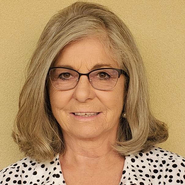 Pam Hinton